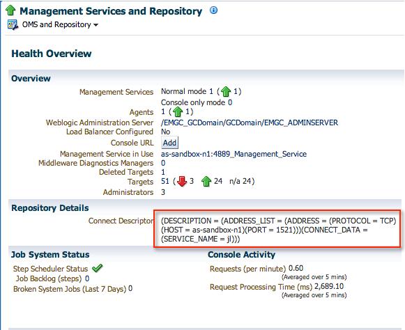 Migrate Enterprise Manager 12 1 0 4 0 to a PDB from a non